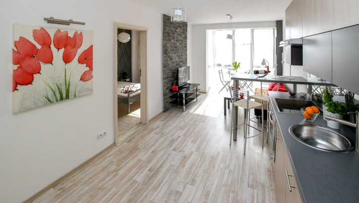 Awesome Apartments Where Startup Entrepreneurs Live