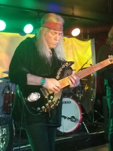Uli Jon Roth and the Love and Passion for what you do