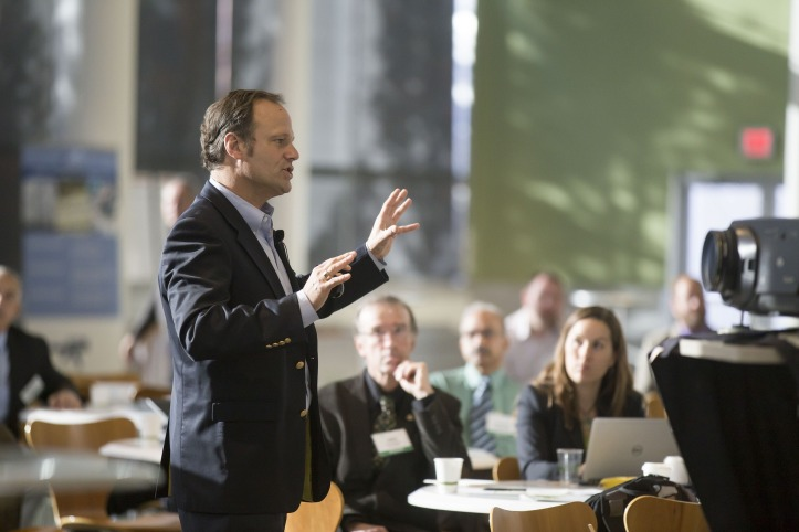 Top Three Tips to Build Your Public Speaking Confidence