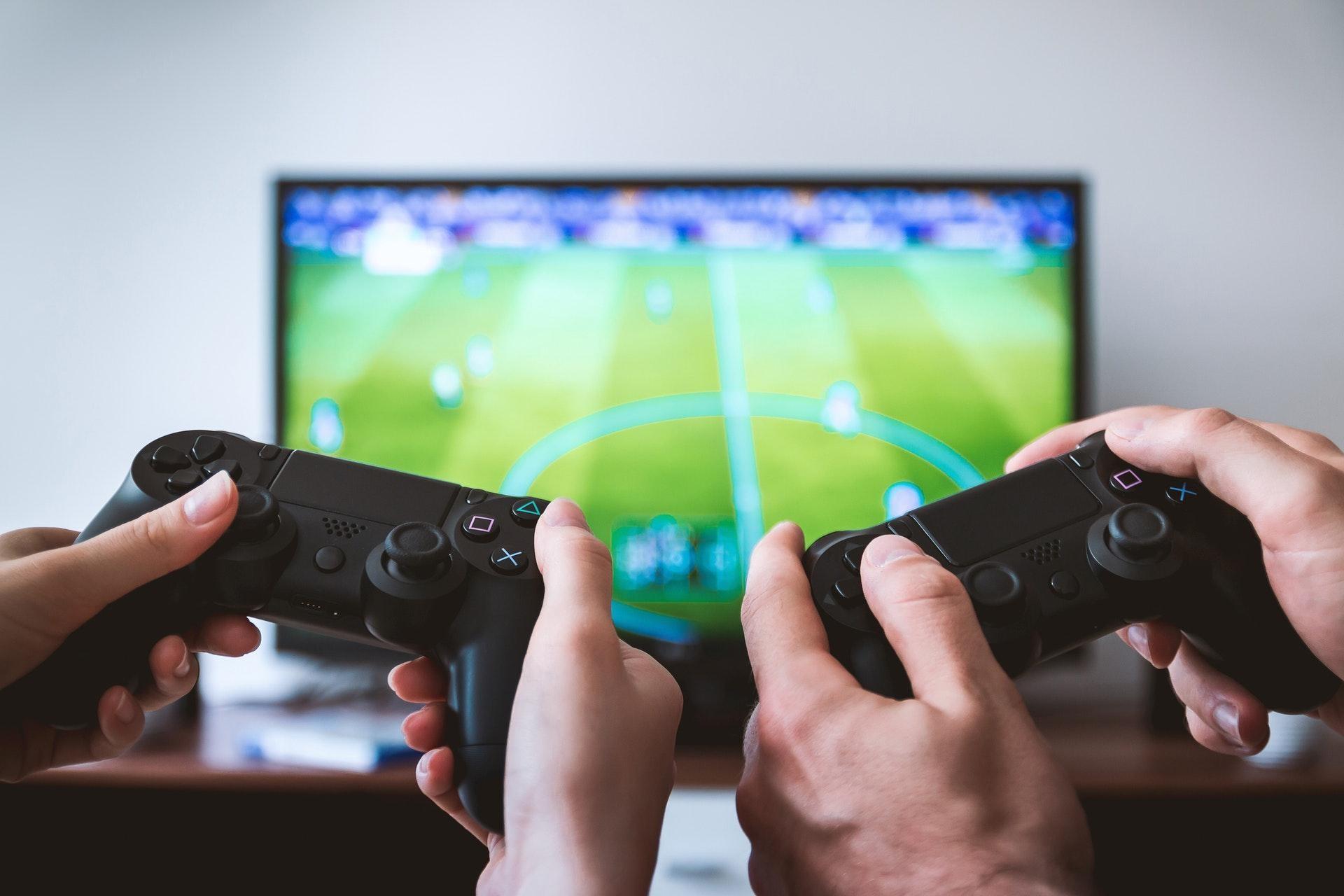 games do online
