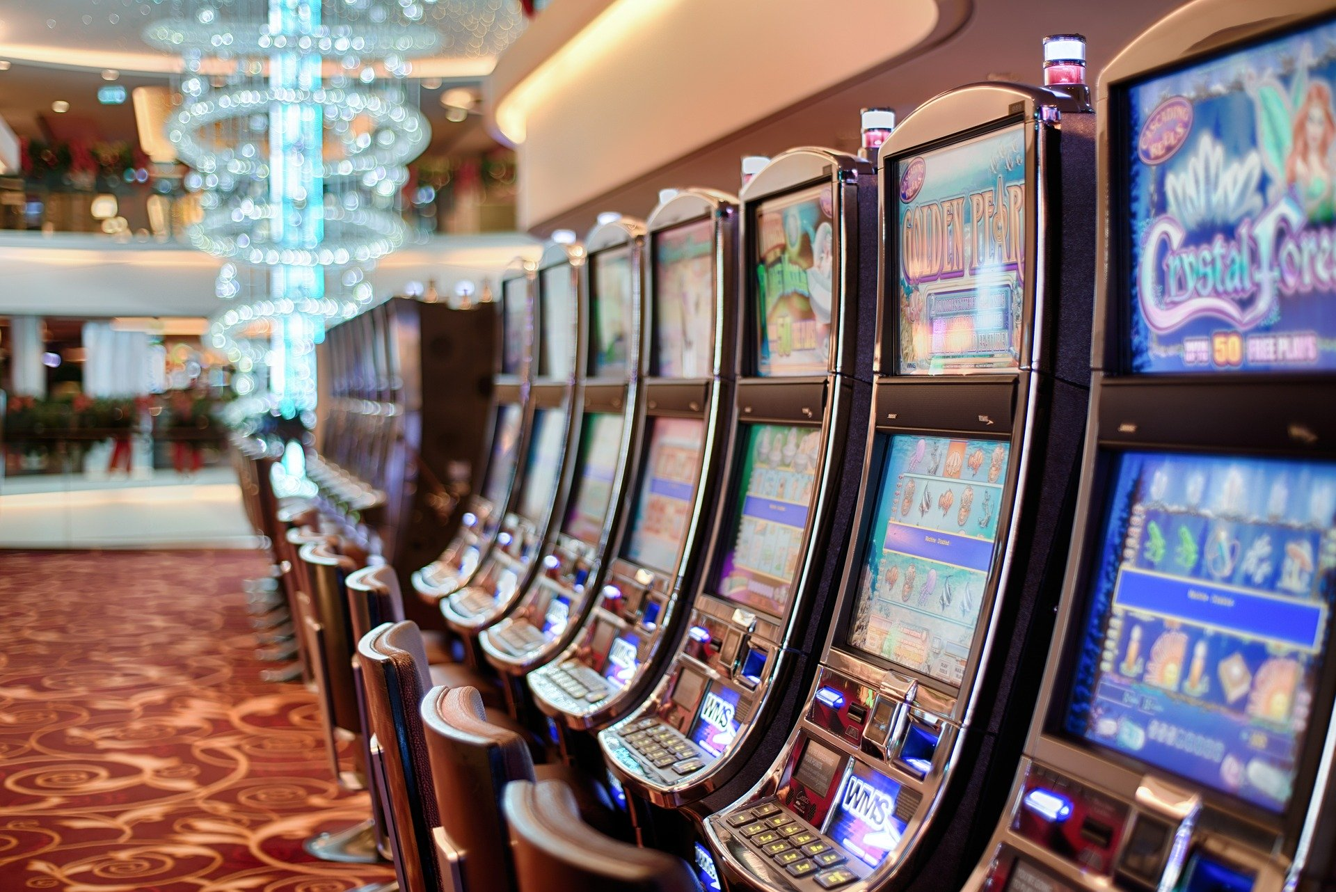 Easiest Games To Win At A Casino – Take It Personel-ly