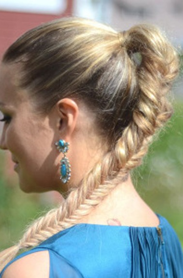 How To Put Long Hair Up Easy Tips And Tricks Take It Personel Ly
