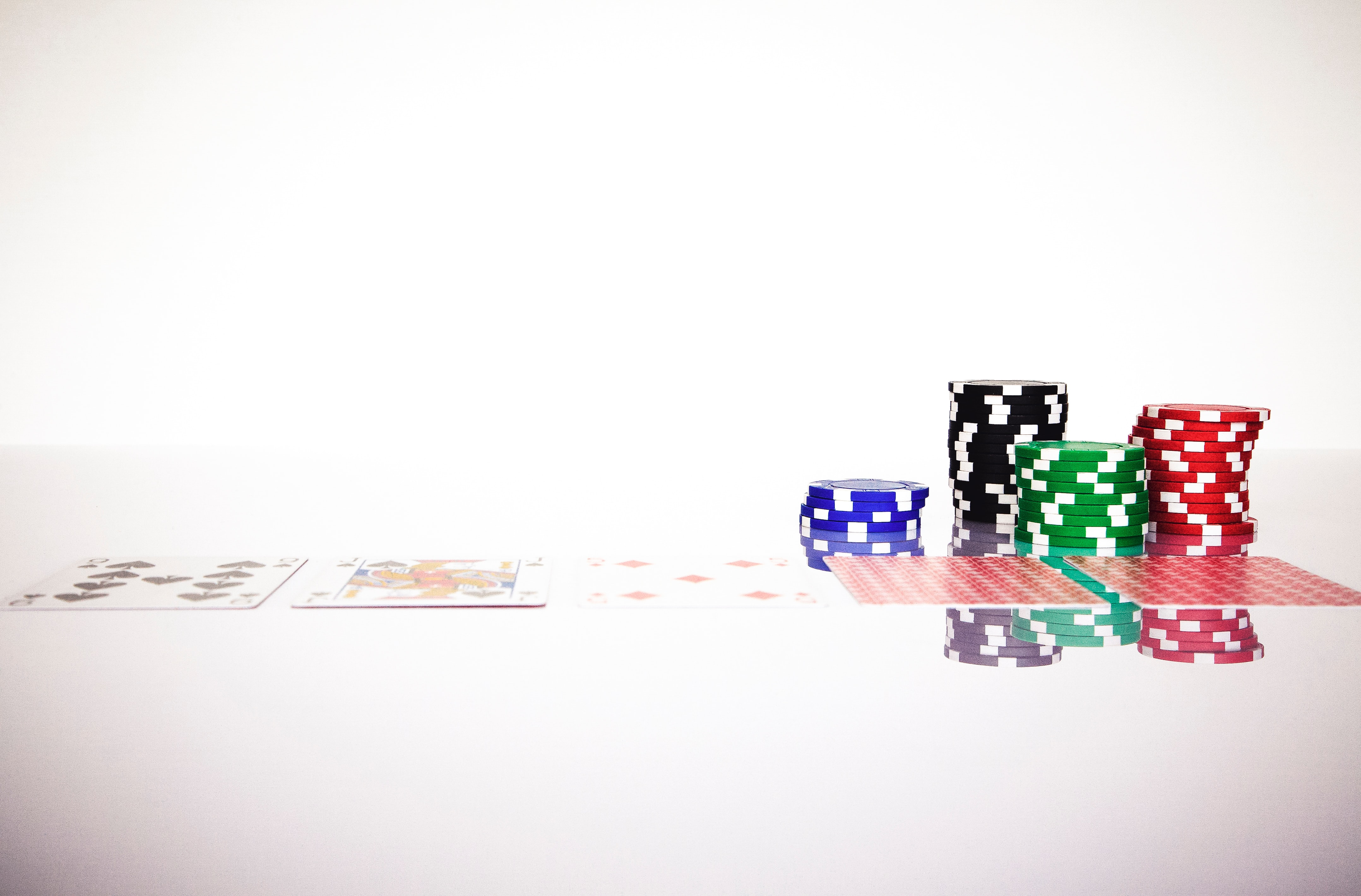 Winning Strategies You Can Use For Online Poker Tournaments – Take It  Personel-ly